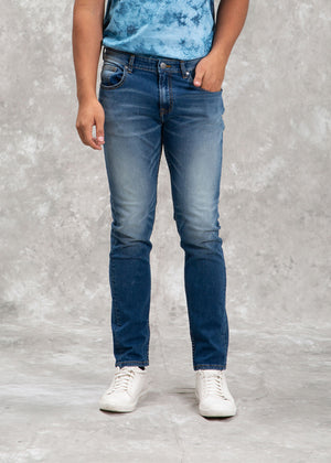 DENIM PANTS FIT 220 LT. BLUE SS20