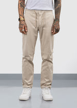 CHINO PANTS FIT 220 SAND FW