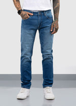 DENIM PANTS FIT 220 MEDBLUE SS20