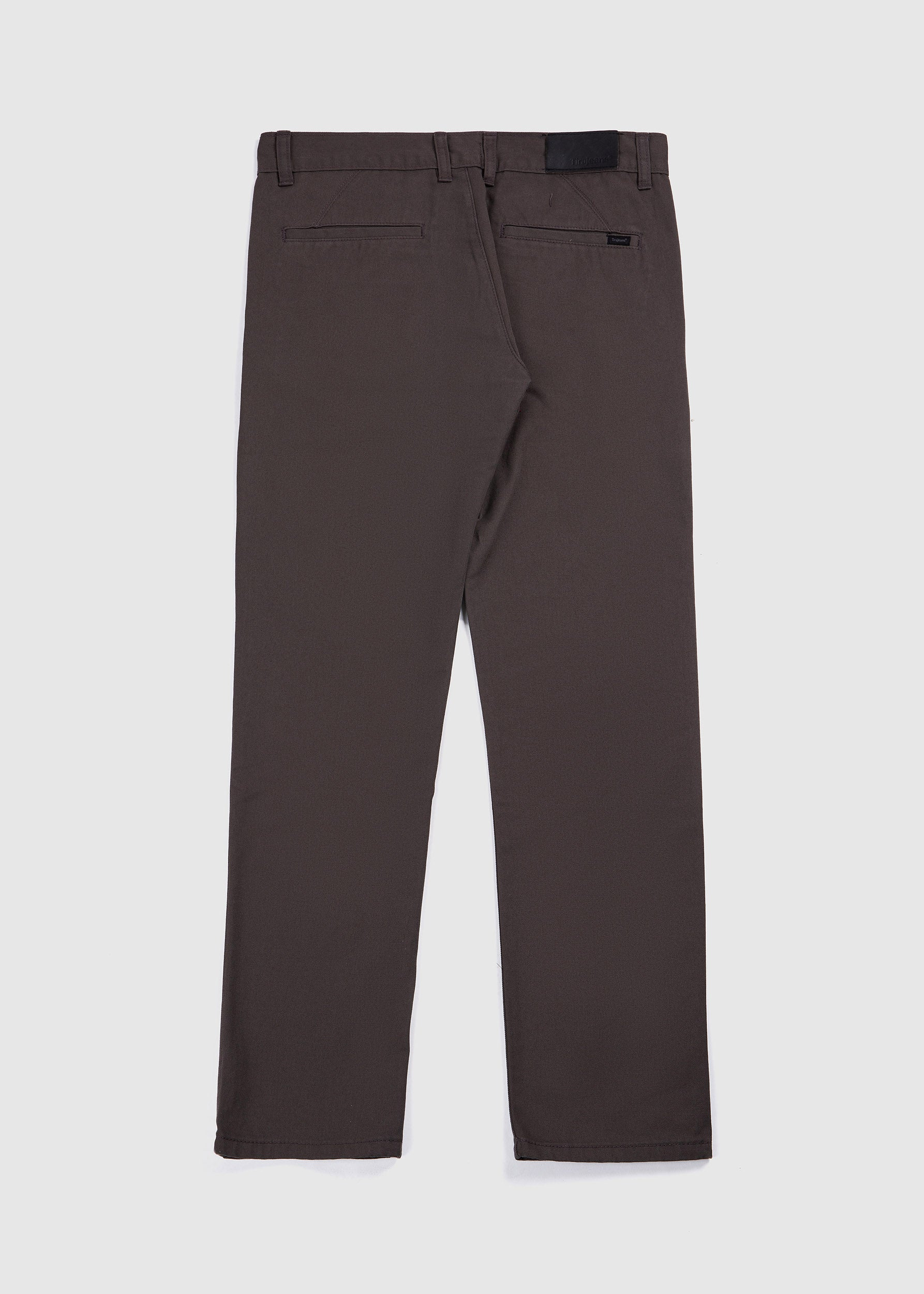CHINO PANTS FIT 220 DARK GREY FW
