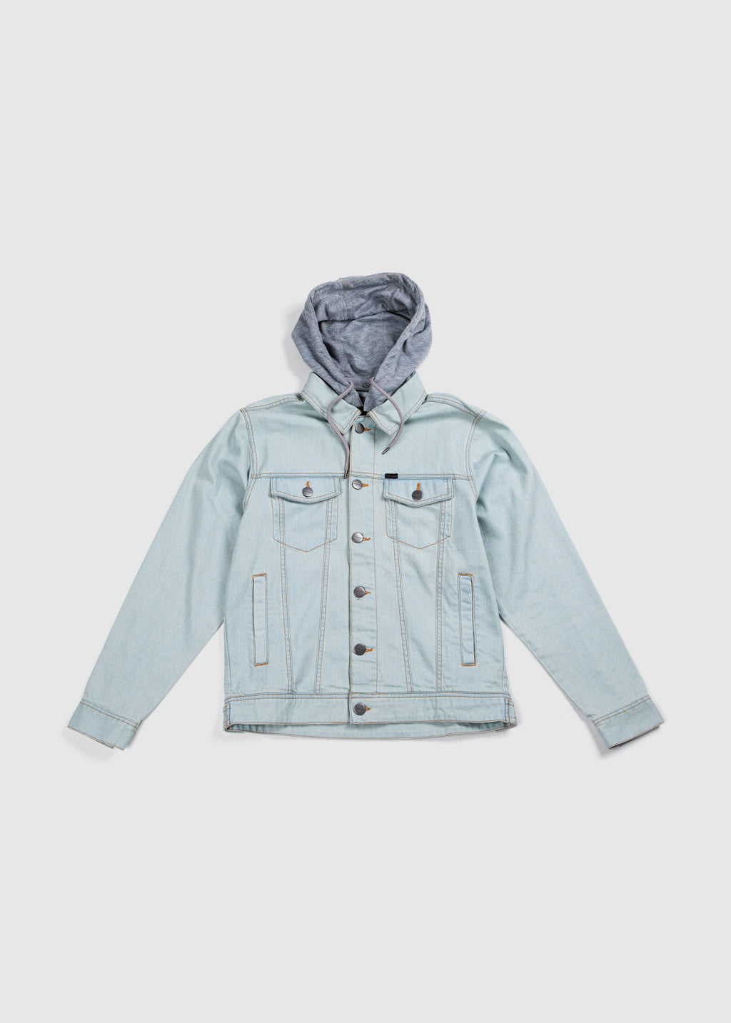 JACKET DENIM LT. BLUE FW