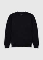 SWEATSHIRT BLACK FW
