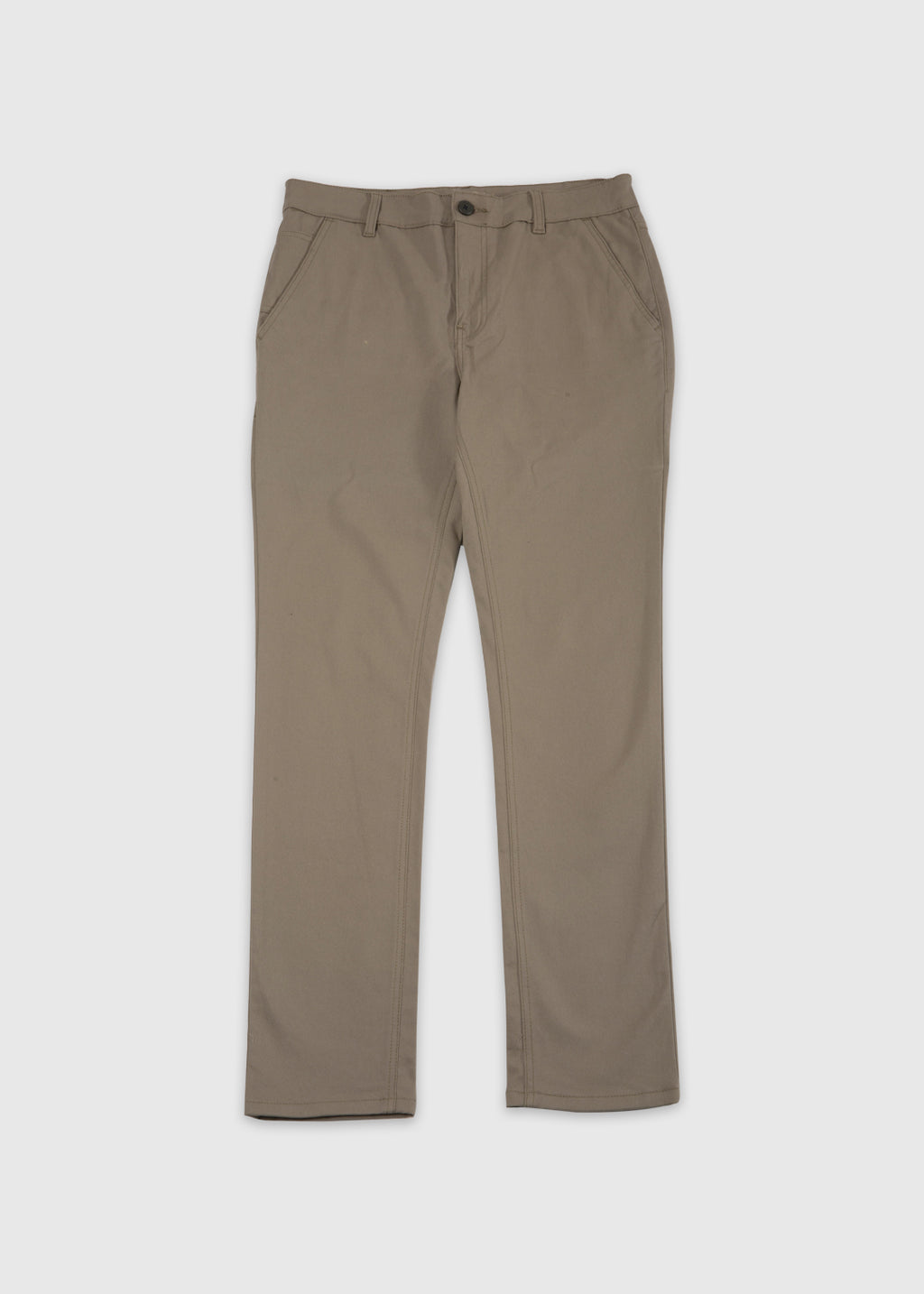 CHINO PANTS FIT 220 TAUPE SS20