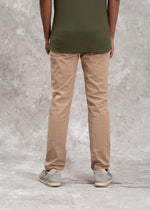 CHINO PANTS FIT 220 KHAKI 1 SS20