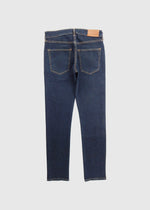 DENIM PANTS FIT 220 DARK BLUE FW19
