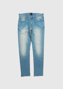 DENIM PANTS FIT 220 LT. BLUE FW