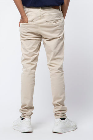 CHINO WATER REPELLENT SAND