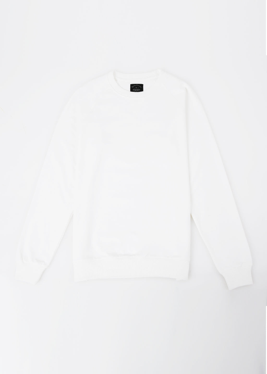 SWEATSHIRT OFF WHITE SS20