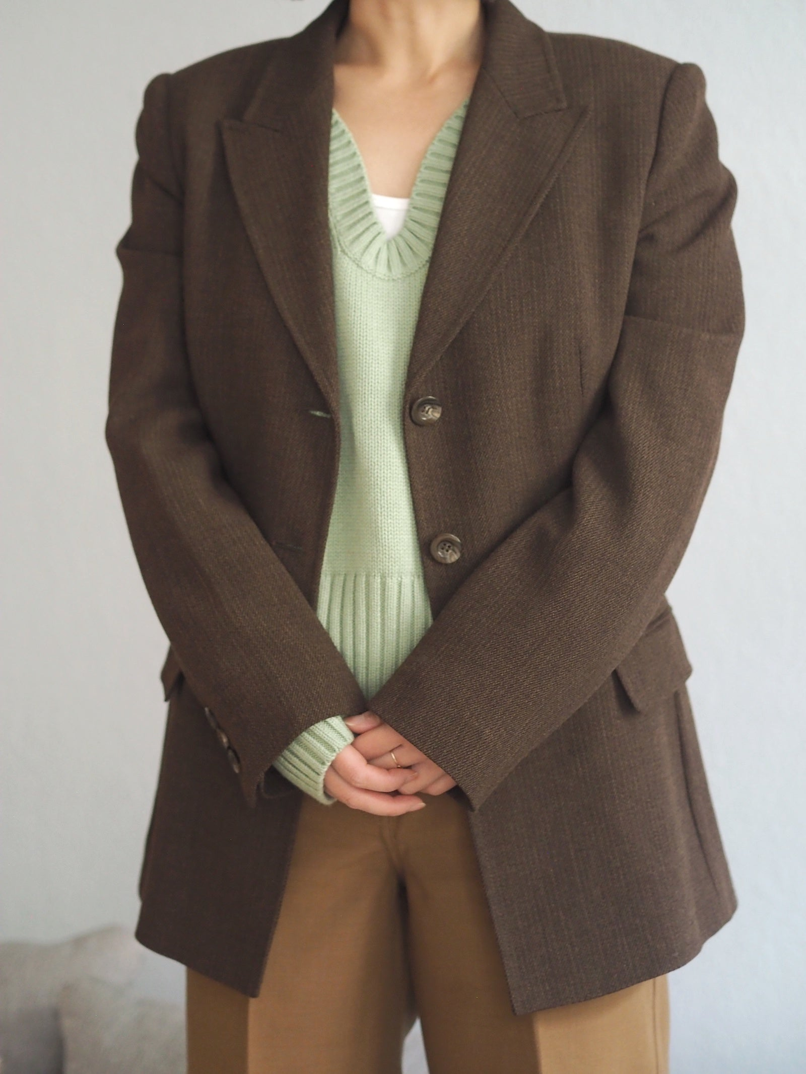 Max & Co. Wool Blazer