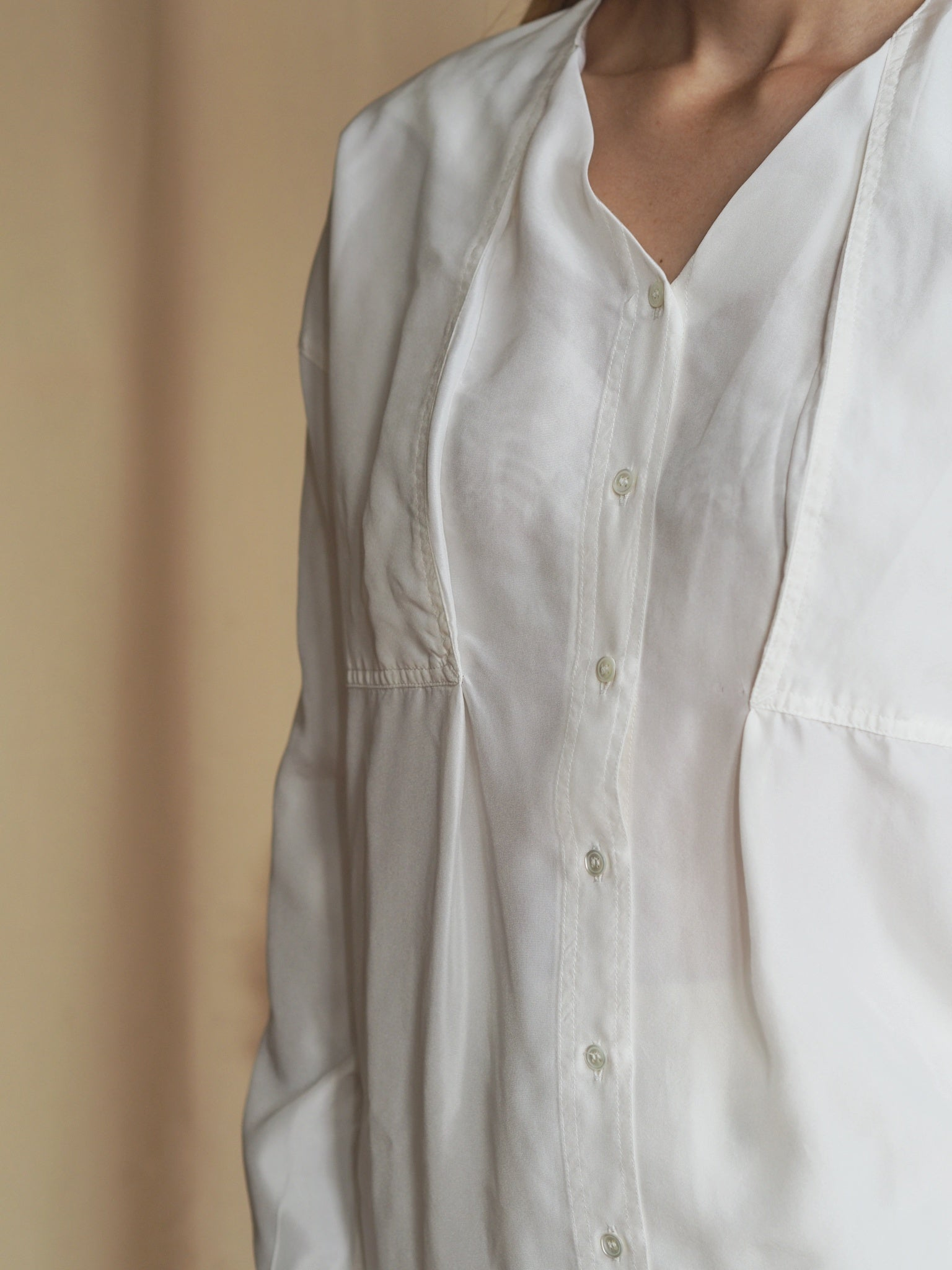 Closed Silk Shirt