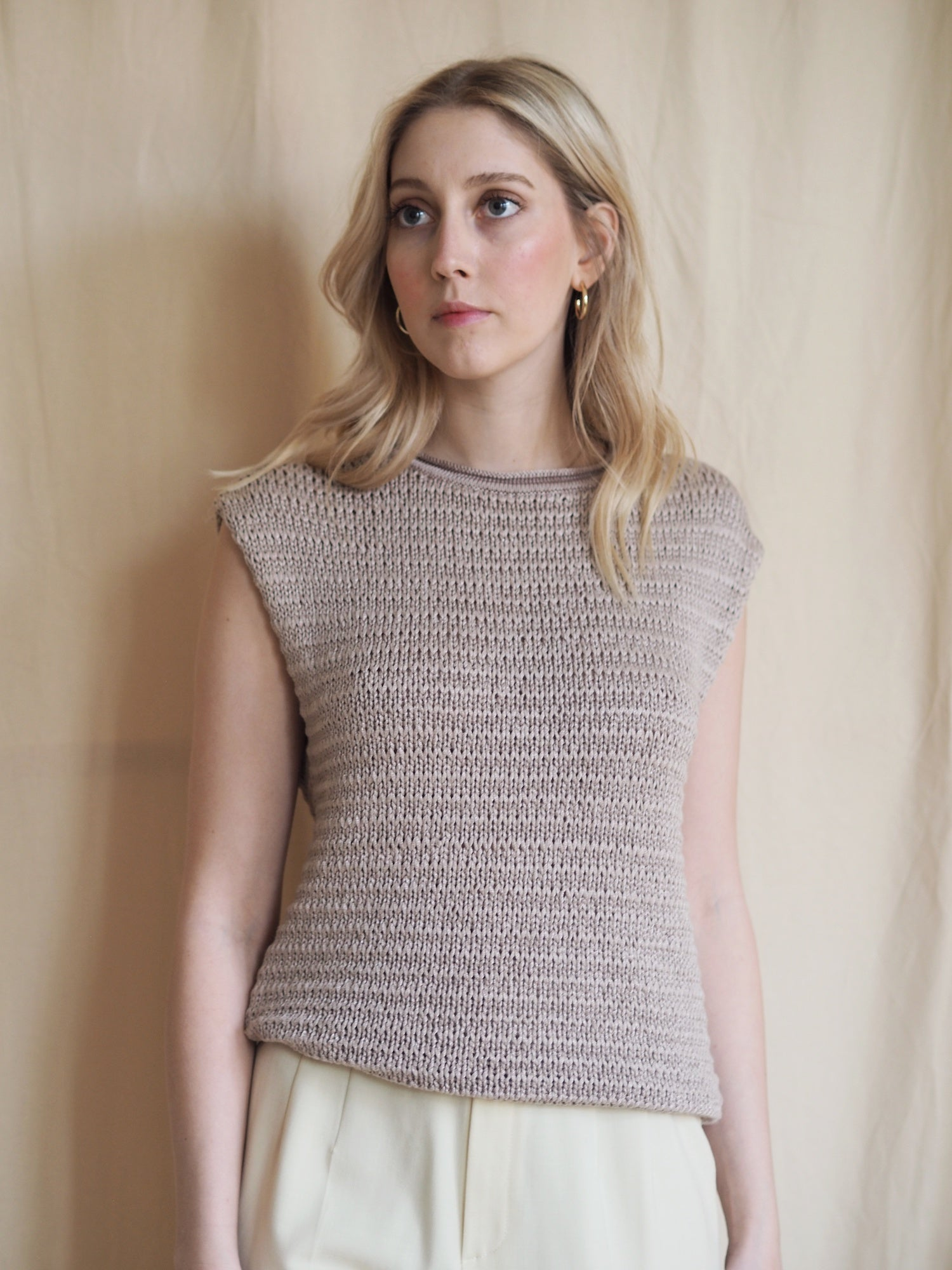 Filippa K. Sleeveless Knit