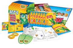 BOZ Sunday School Curriculum Kit