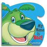 My Name is BOZ!