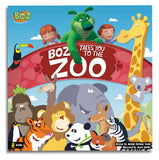 BOZ Takes You to the Zoo