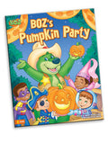 BOZ's Pumpkin Party