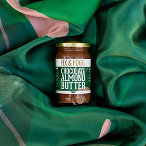 Chocolate Almond Butter 275g