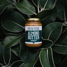 Load image into Gallery viewer, Crunchy Almond Butter