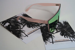 PALM BEACH MIRROR SHADES