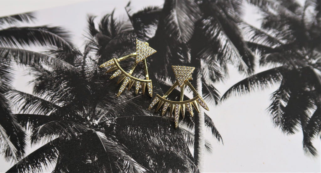 LUXURY COLLECTION GLAM IT UP EARRINGS