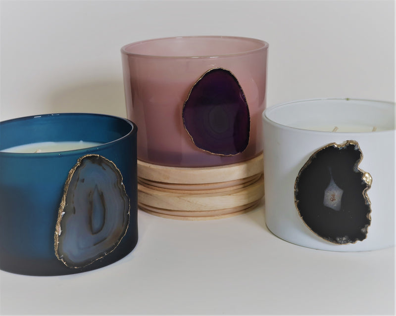 Alexander Ann Large Candles