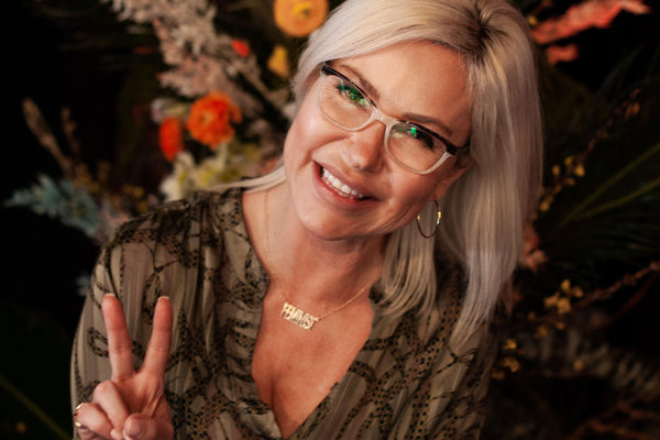 A Look Inside Jacqui Childs' Cannabis Journey
