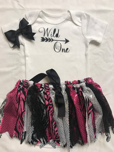 Wild One Outfit
