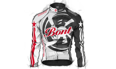 Team Bont Jacket