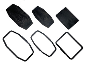 DTG Face Mask Top Plate Expansion Pack