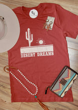 Load image into Gallery viewer, Desert Graphic Tee