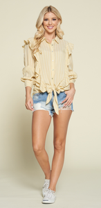 Pleasanton Blouse