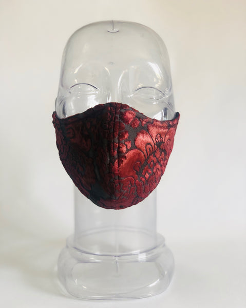 Throne Mask