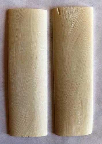 Origindia Knife Handle Material Bone 4-1/2