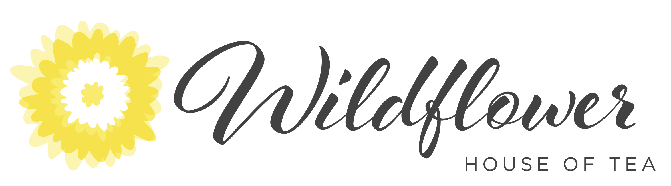 Wildflower Logo Horizontal