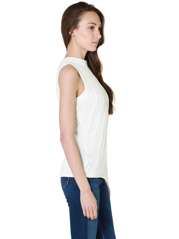 Ulla Johnson Harriet Blouse In Moonlight