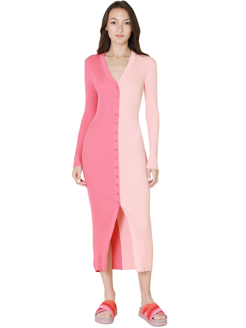 Sympathique Rosalie Sweatshirt In Blue