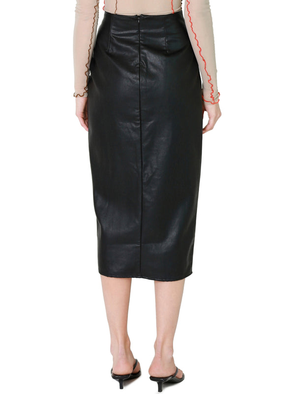 ba&sh Dress Nancy In Beige