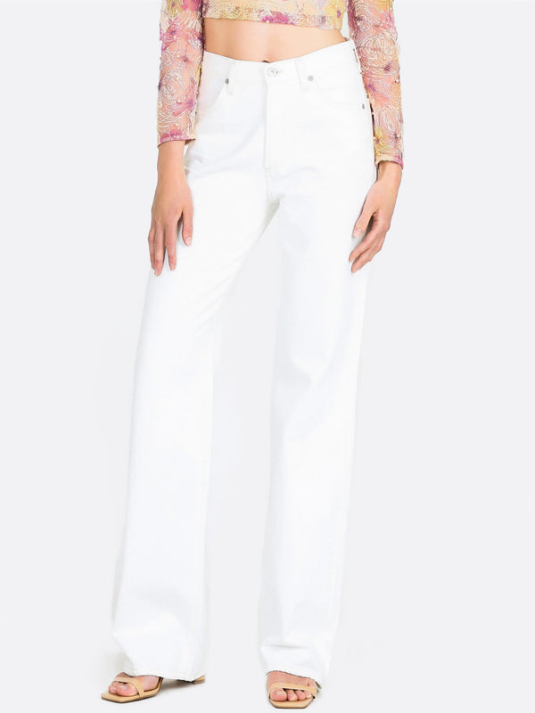 Citizens of Humanity Annina Trouser in Idyll