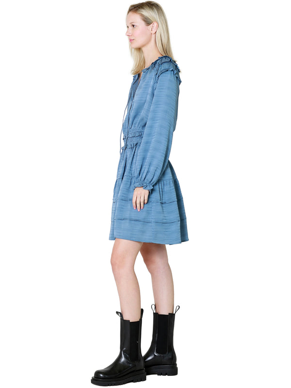 Weekend Max Mara Ramino Belted Coat in Ivory