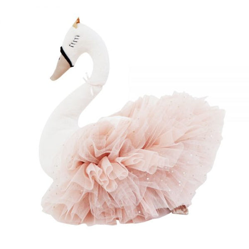 Spinkie Baby Princess Swan - Champagne