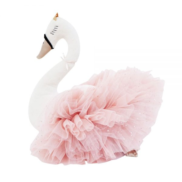 Spinkie Princess Swan - Pink