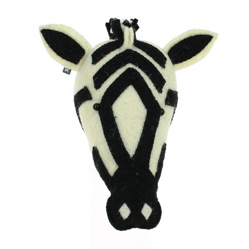 Zebra Head - Mini