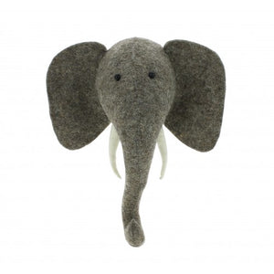 Elephant Head - Mini