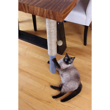 Load image into Gallery viewer, HAUSPANTHER Scratch Pole Dual-Surface