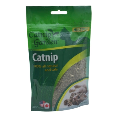 MULTIPET Catnip, 4oz