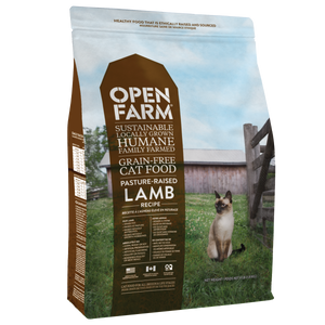 OPEN FARM Pasture Raised Lamb, 4lb
