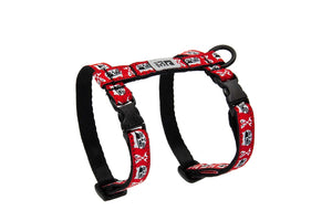 RC PETS Kitty Harness, Medium Pirate Cat