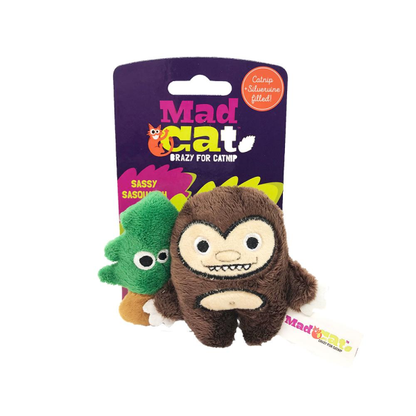 MAD CAT Sassy Sasquatch 2 Pack