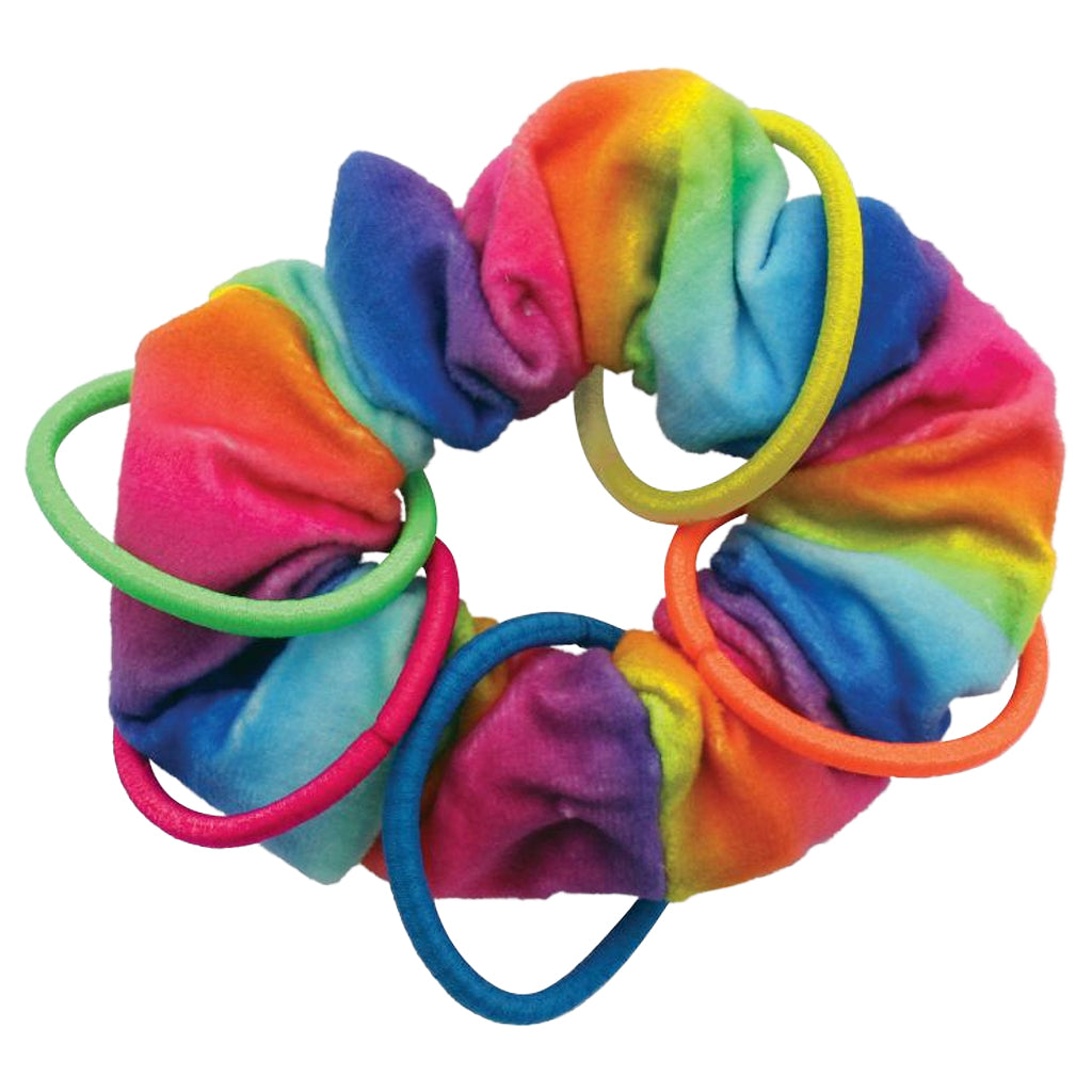 KONG Active Scrunchie Toy