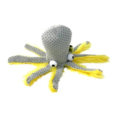 BE ONE BREED Plush Octopus