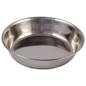 UNLEASHED Stainless Steel 1-Cup Dish